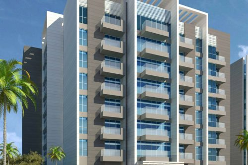 4 Buildings at Al Raha