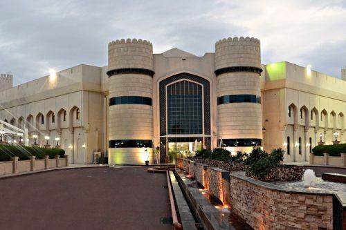 Abu Dhabi Country Club